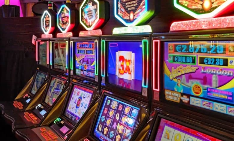 Slot online- some tips to enhance your chances of a win ...